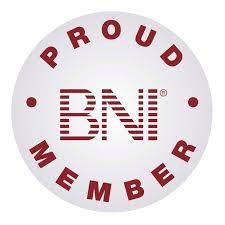 BNI Member Logo