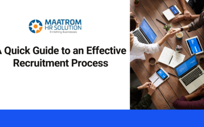 A Quick Guide to an Effective Recruitment Process